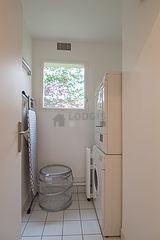 アパルトマン パリ 16区 - Laundry room