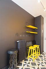 Apartamento Paris 16° - Cozinha