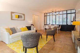 Appartement Rue Ribera Paris 16°