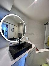 Appartamento Parigi 8° - Sala da bagno