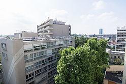 アパルトマン パリ 5区 - テラス