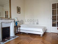 Apartment Paris 15° - Bedroom 2