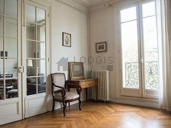 Chambre pour 2 personnes équipée de 1 lit(s) de 120cm