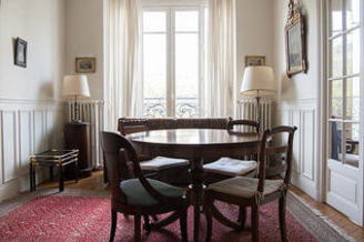 Commerce – La Motte Picquet Paris 15° 2 Schlafzimmer Wohnung