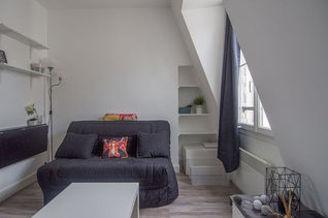 Квартира Rue Ernest Renan Париж 15°