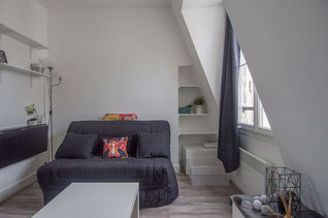 Wohnung Rue Ernest Renan Paris 15°