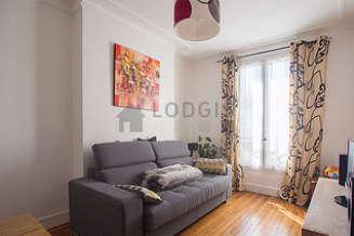 Levallois - Perret 1 bedroom Apartment