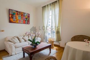 Appartement Rue Racine Paris 6°