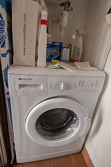 Apartamento Paris 3° - Laundry room