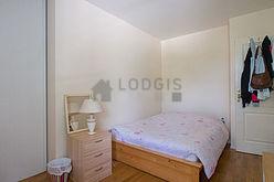 Appartement Paris 19° - Chambre 2