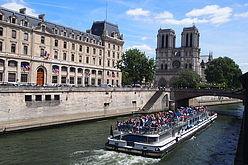 Квартира Париж 5°