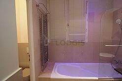 Apartment Paris 5° - Bathroom 3