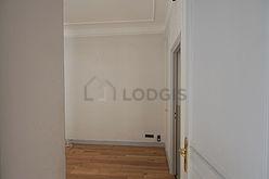Apartment Paris 5° - Bedroom 3