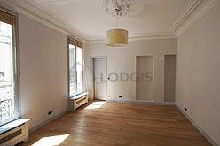 Apartment Paris 5° - Dining room