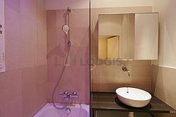 Appartement Paris 5° - Salle de bain 3
