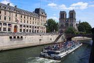 Apartment Paris 5° - Building