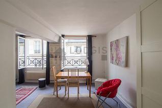 Place des Vosges – Saint Paul Paris 4° studio with alcove