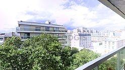 Appartement Paris 11° - Chambre 2