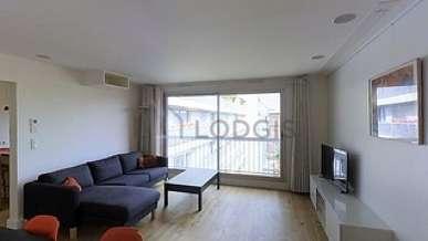 Appartement 2 chambres Paris 11° République