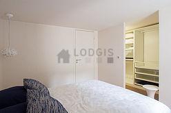 Apartment Paris 12° - Bedroom 2