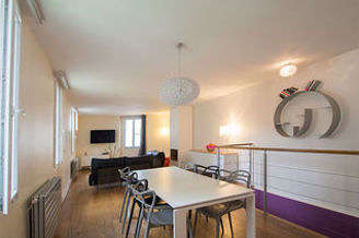 Bel Air – Picpus Париж 12° 2 спальни Квартира