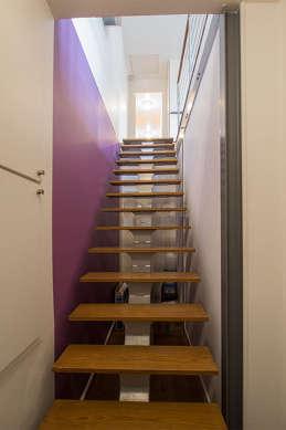 Appartement Paris 12° - Entrée