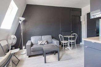 Monceau Париж 8° 1 спальня Квартира