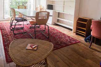 Apartamento Rue Stendhal París 20°