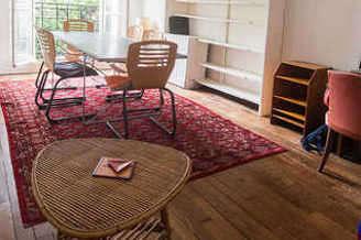 Père Lachaise Paris 20° 2 bedroom Apartment