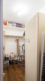 Apartment Paris 18° - Cubbyhole