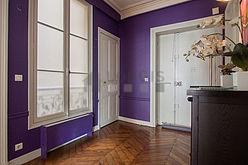 アパルトマン パリ 10区 - 玄関