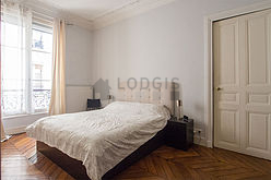 Appartement Paris 10° - Chambre 2