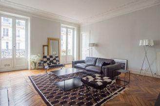 Apartment Rue Compiegne Paris 10°