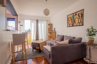 Квартира Rue Des Prairies Париж 20°