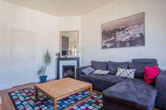 Appartement meublé 2 chambres Clichy