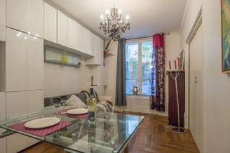 Квартира Rue Torricelli Париж 17°