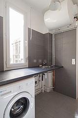 Appartement Paris 15° - Buanderie