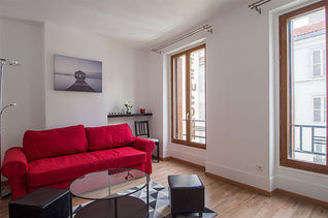 Commerce – La Motte Picquet 巴黎15区 2个房间 公寓