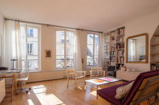 Appartement Rue Saint Martin Paris 3°