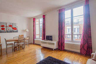Appartement meublé 1 chambre Suresnes