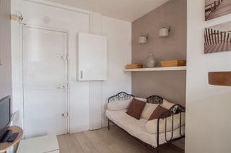 Apartment Rue Perdonnet Paris 10°
