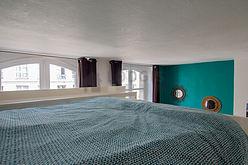 Apartamento Paris 1° - Mezanino