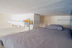 Apartment Paris 1° - Mezzanine 2
