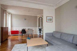 Levallois - Perret 2 bedroom Apartment