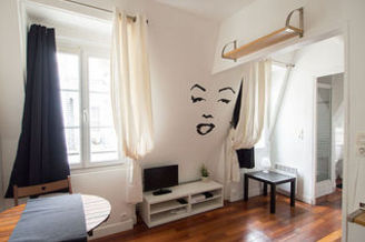 Studio Paris 9° Pigalle – Saint Georges