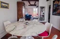 Appartamento Parigi 12° - Sala da pranzo