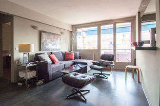 Gambetta 巴黎20区 1個房間 公寓