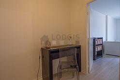 Apartamento Paris 19° - Entrada