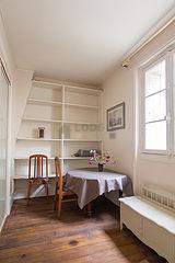 Appartement Paris 10° - Bureau