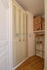 Apartment Paris 11° - Cubbyhole